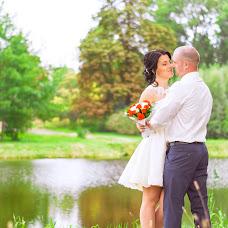 Wedding photographer Aleksey Saleyko (saleiko). Photo of 03.10.2016