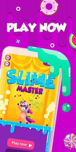 Slime Master cheat screenshots 1