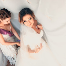 Wedding photographer Aleksandr Belozerov (abelozerov). Photo of 20.03.2018