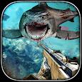 Underwater Shooting Strike 3D