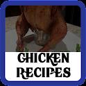 Chicken Recipes Full Complete icon