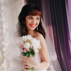 Wedding photographer Mariya Lovchikova (Lovchikova). Photo of 15.09.2016
