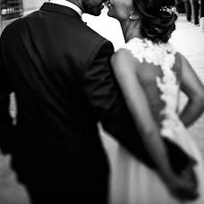 Свадебный фотограф Fabrizio Gresti (fabriziogresti). Фотография от 19.04.2019