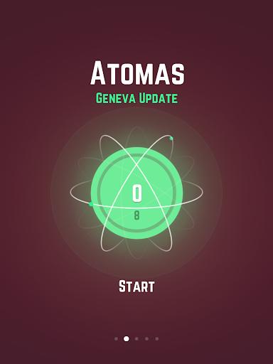 Atomas  screenshots 6