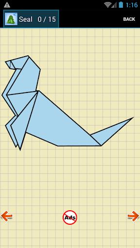 Origami Dragon - Origami Dragon   512x288