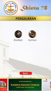 Gereja Shinta 78 - náhled