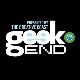 Geekend Savannah