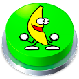 Banana Jelly Button icon