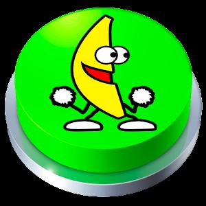Banana Jelly Button