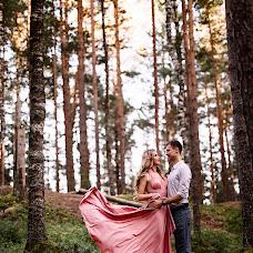 Wedding photographer Aleksandr Vinogradov (sanchous89). Photo of 23.08.2017