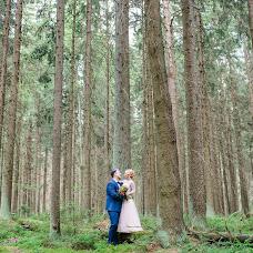 Wedding photographer Kseniya Ivanova (ksushawithlove). Photo of 21.09.2017