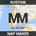 Kustom Map Maker icon