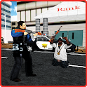 Police vs Bank Robbers icon