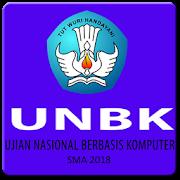 Latihan Soal UNBK 2017/2018 APK for Bluestacks