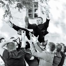 Wedding photographer Ilya Geley (geley). Photo of 19.11.2016