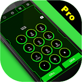 High Tech Phone Dialer Pro & Contacts - Ads Free