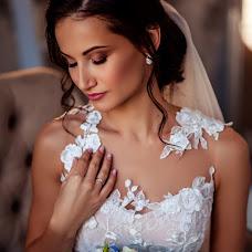 Wedding photographer Evgeniya Tyukhtina (geneva91). Photo of 21.03.2018