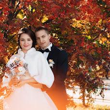 Wedding photographer Ellina Myuller (MullerEll). Photo of 19.11.2016