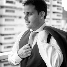 Wedding photographer Saulo Ferreira Angelo (sauloangelo). Photo of 08.09.2017