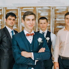 Wedding photographer Lana Nikonova (nakado). Photo of 06.09.2017