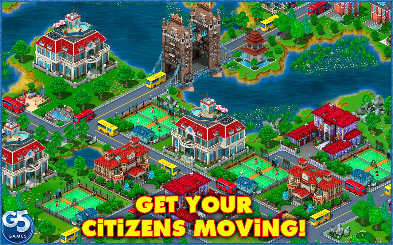 Virtual City Playground® screenshot #10