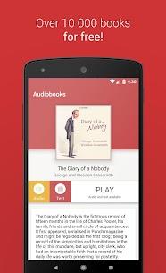 Free Books and Audiobooks 2