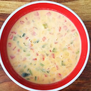 Easy Crockpot Queso (Velveeta Free)! Recipe