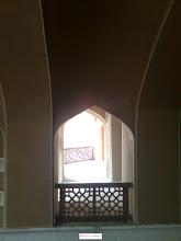 Photo: درون عمارت