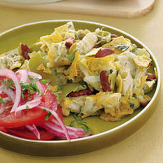 Chicken Breast With Salsa And Cheese Recipes