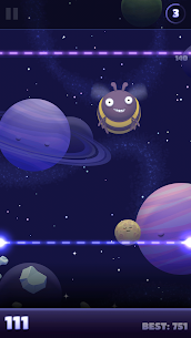 Shoot The Moon MOD Apk 1.71 (Unlimited Coins) 5