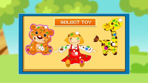 Kids toys repairing hospital 1.0 4