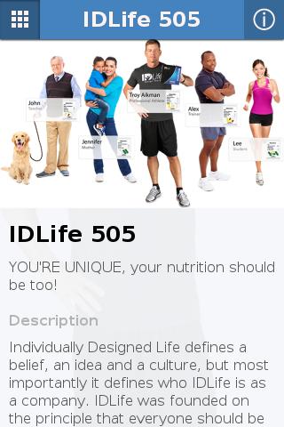 ID Team 505
