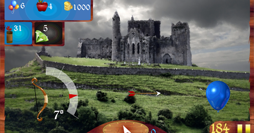 Trials of Robin Hood for PC