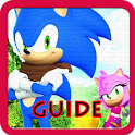 Guias para o Sonic Dash 2 icon
