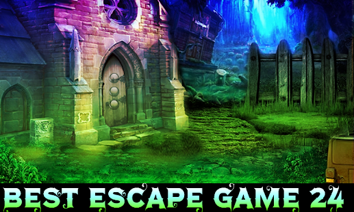 Best Escape Game 24 - náhled