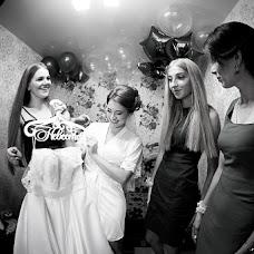 Wedding photographer Tatyana Kopaeva (-Photo-Lady-). Photo of 08.08.2017