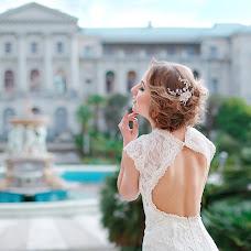 Wedding photographer Alina Filimonova (Pastelle). Photo of 09.03.2015