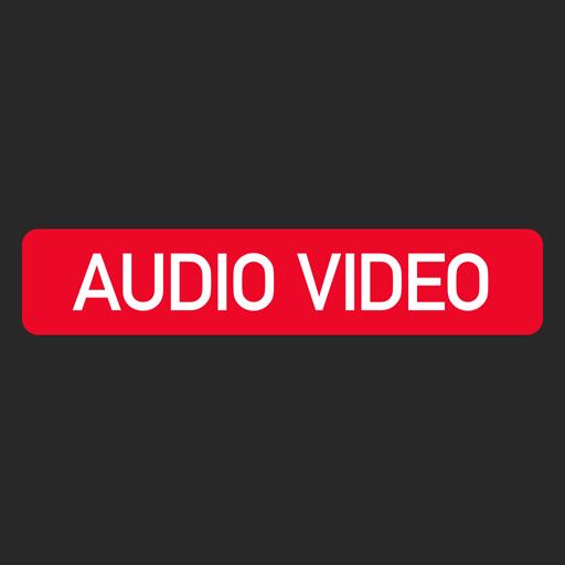 Audio-Video Framkallning