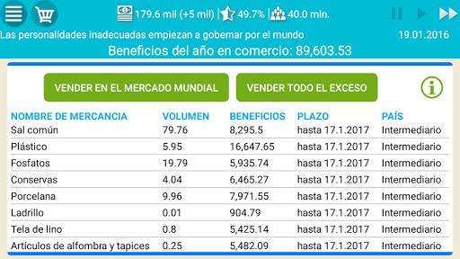 Simulador de Argentina 2 PRO screenshot
