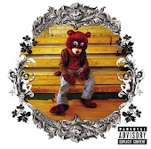 The College Dropout (UK Version - Art changes)