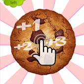 Mad Cookie Clicker!