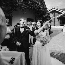 Wedding photographer Mikhail Lukashevich (mephoto). Photo of 15.07.2018
