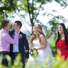 Wedding photographer Evgeniya Ivga (Ivga). Photo of 29.09.2017