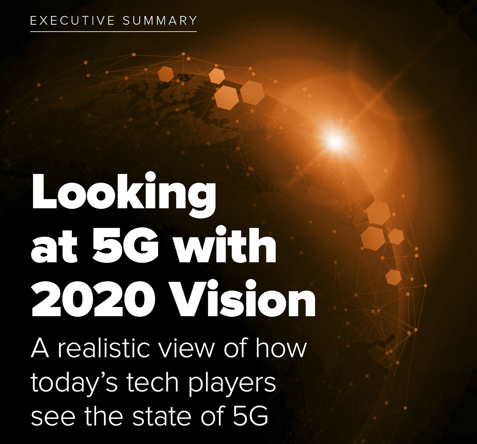 Survey about State of 5G and The Future