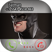Call From Batman Fake