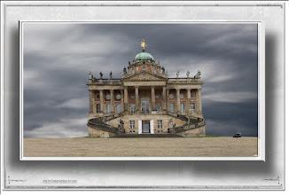 Foto: 2012 11 03 - P 185 B - Der König kehrt heim