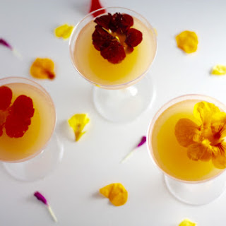 Lillet Rose Cocktail