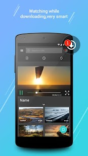 MP4 Video Downloader(Pro) Screenshot