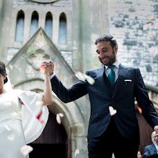 Wedding photographer Idoia Telleria maritxala (ITMaritxala). Photo of 12.05.2019