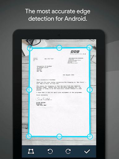 MobiSystems Quick PDF Scanner + OCR FREE screenshot 11